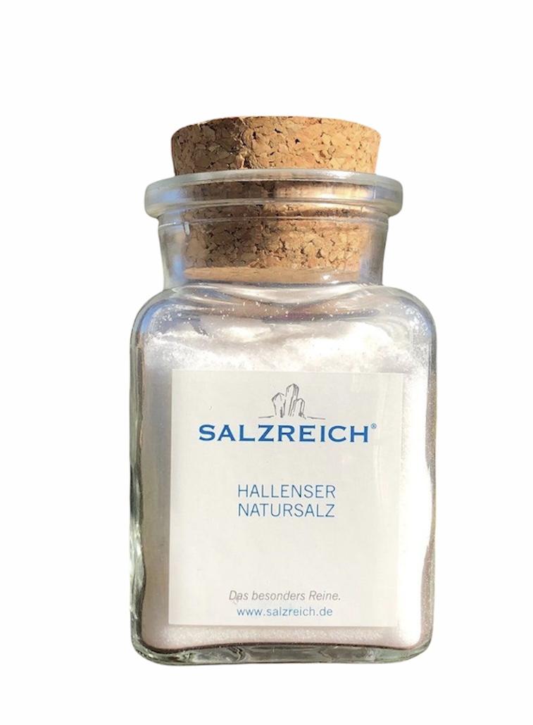 Hallenser Natursalz