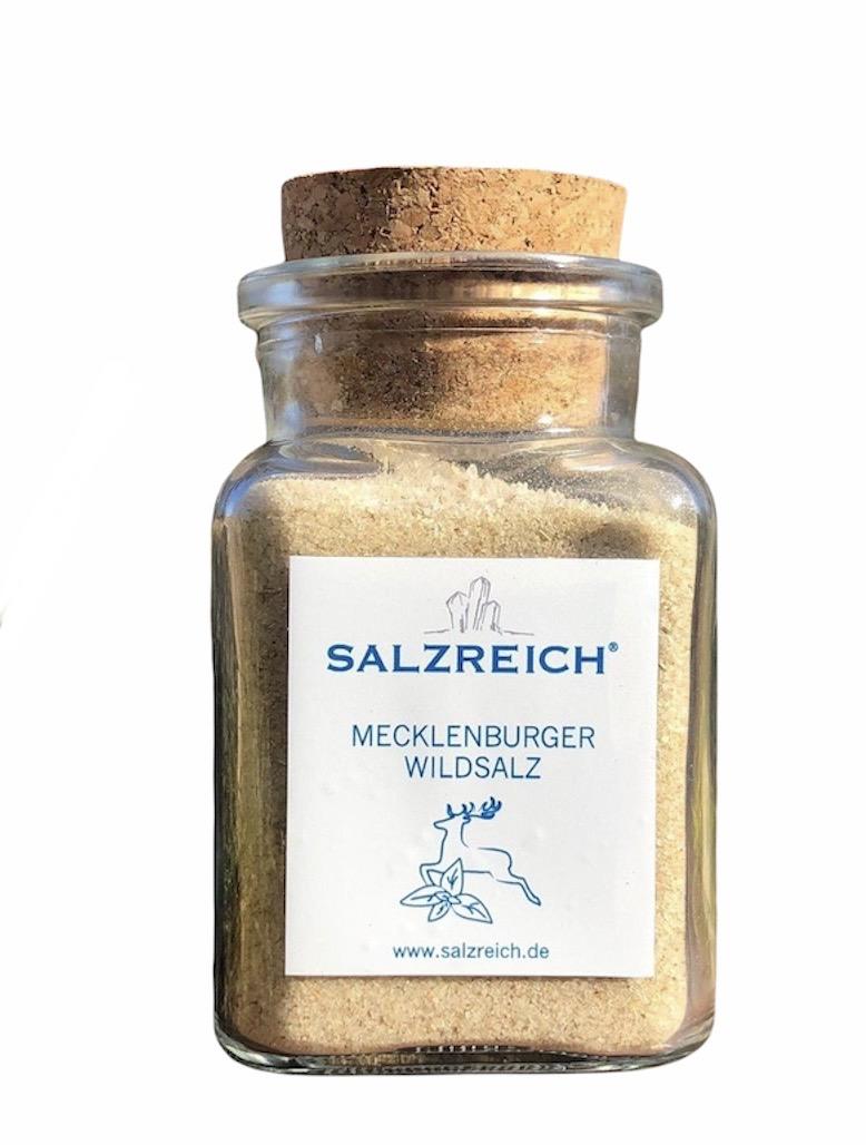 Mecklenburger Wildsalz