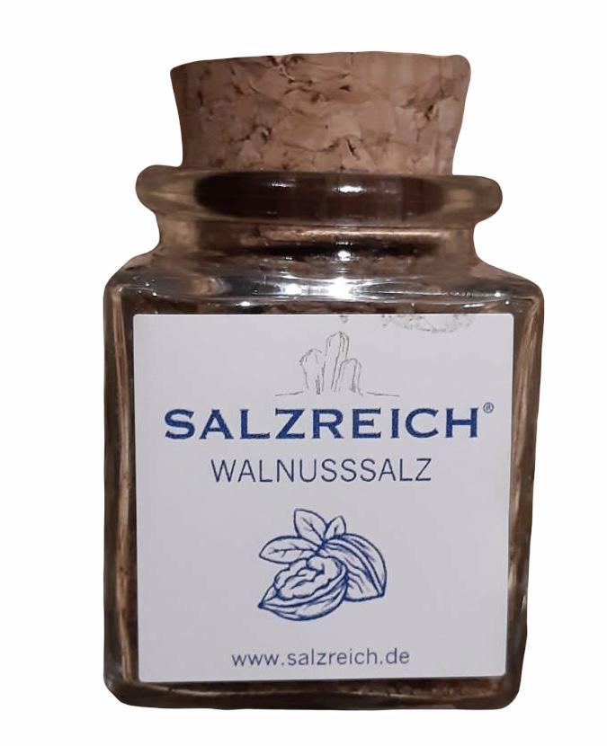 Walnusssalz