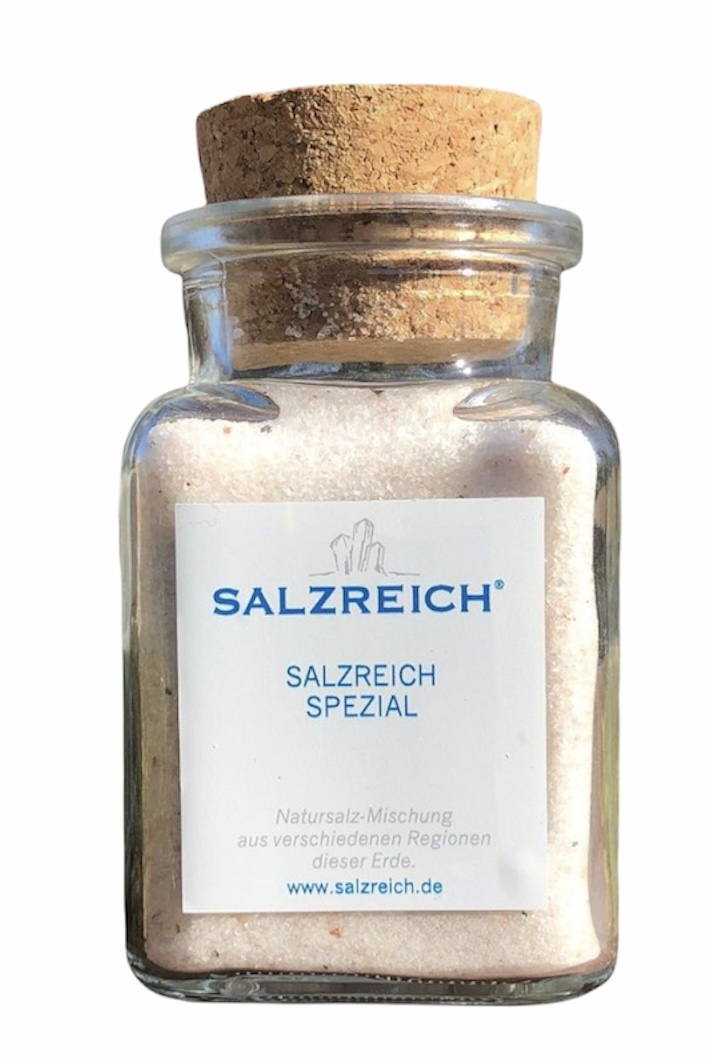 Salzreich Spezial
